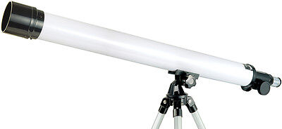 NEW Elenco 35x-50x 50mm Zoom Terrestrial Telescope