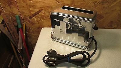 GE Toastmaster Toaster 1A4