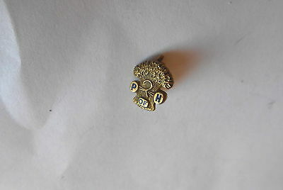 Cool Vintage P of H Patrons of Husbandry Fraternal Group Pin Pinback