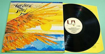 American Flyer - Produced By George Martin - 1976 UK Vinyl LP