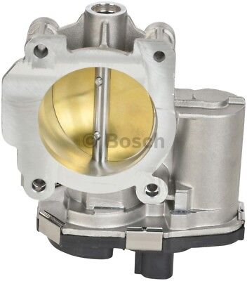 Fuel Injection Throttle Body Assembly-Throttle Body Assembly(New) BOSCH