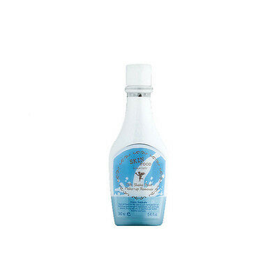 [SKINFOOD]Milk Shake Point Make-up Remover 160ml -Korea Cosmetic