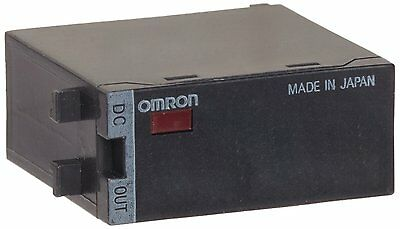 Omron G3R-OA202SLN DC5-24 Solid State Relay, Indicator, Phototriac Coupler