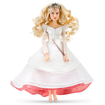 Disney Store Glinda the Good Doll From Oz the Great and Powerful Wizard of Oz