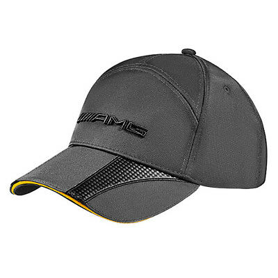 Original AMG GT Baseball Cap anthrazit Mercedes-Benz Collection NEU