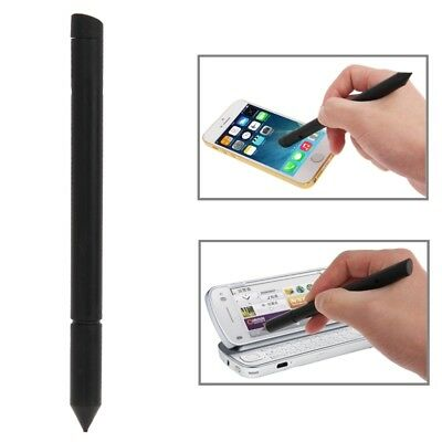 i-TECH Black Touch Pen for iPhone 5 & 5S / 4 & 4S, iPad Air / iPad 4 / New iPad