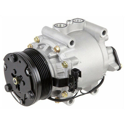 Brand New Premium Quality AC Compressor & A/C Clutch For Ford And Mercury