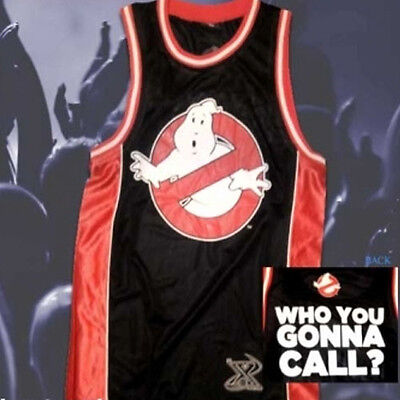 Ghostbusters - Basketball Jersey