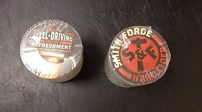 SMITH & FORGE COASTERS LOT CIDER BEER COASTER LOT 200
