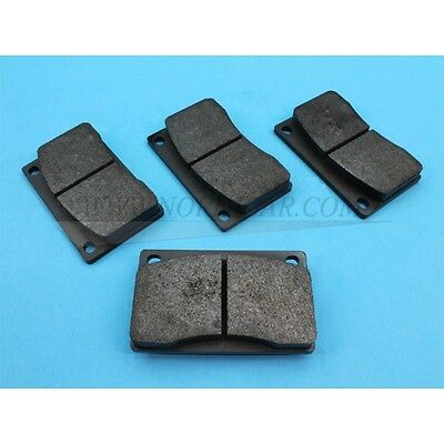 Volvo P1800S/E/ES Amazon 140 240  Brake pad set; front  # 271739