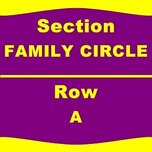1 2 3 UP TO 4 TICKETS 5/6 Angels vs Mariners 100%FB Angel Stadium
