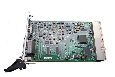 National Instruments NI PXI7831R 188133E Multifunction Reconfigurable I/O #350
