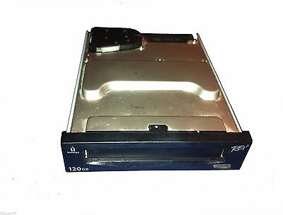 Iomega Rev 120GB Laufwerk Drive intern Sata  Mac/PC # 300