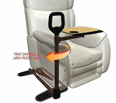 Assist-A-Tray Couch Chair TV Table Standers