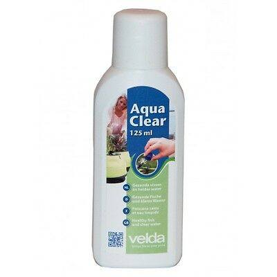 Aqua clear 125ml Velda