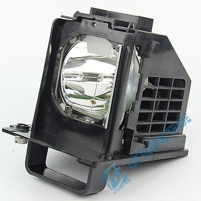 WD-60638 WD60638 Replacement TV Lamp in Housing for Mitsubishi 915B441001