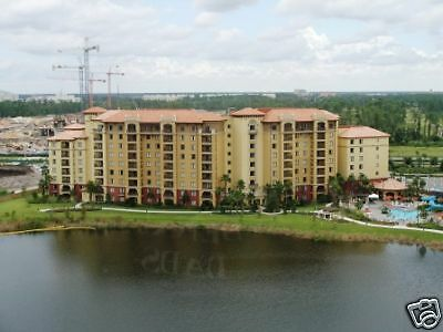 Wyndham Bonnet Creek Resort May 17 - 24 3 Bedroom Deluxe Orlando Florida
