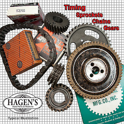 Timing Chain Fits Many Oldsmobile 1949-56 Cadillac 1959-62 Replaces C482