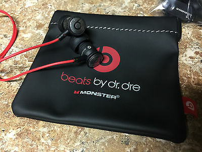 Original Authentic Genuine Beats by Dr. Dre Urbeats In-Ear HTC Headphones