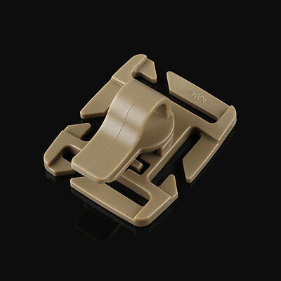 In general, for any water pipe, water pipe clamp, suitable for MOLLE ribbon,sand