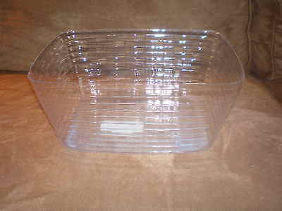 Longaberger Sewing Notions 1997 Mother's Day Basket Protector