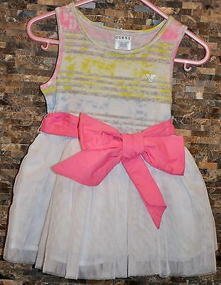 Guess Dress for baby Girls 2T