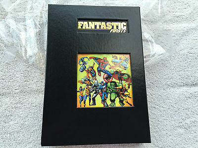 """1994 - RARE """"FANTASTIC FIRSTS"""" First Edition - Hard Cover MINT Condition.."""