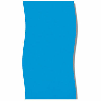 "Swimline LI154820 15'x48/52"" Blue Above Ground Liner for 48"" and 52"" Pool"