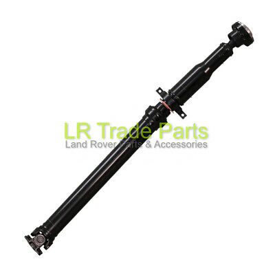 Land Rover Discovery 3 & 4 New Rear Propshaft & Bearings - Tvb500360 Lr037027
