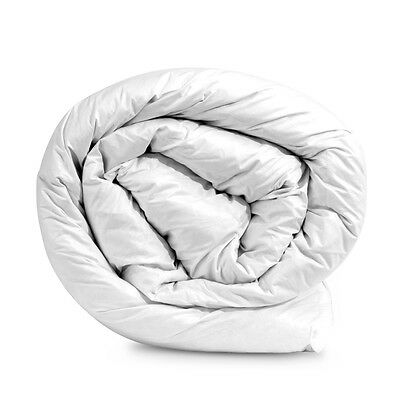 Goose Feather & Down Duvet / Quilt Bedding , All Sizes And All Tog Available