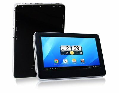 Sungale Cyberus 4.3in Capacitive Touch Android Tablet  ID436WTA