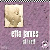 CD ETTA JAMES AT LAST  I JUST WANT TO MAKE LOVE TO YOU