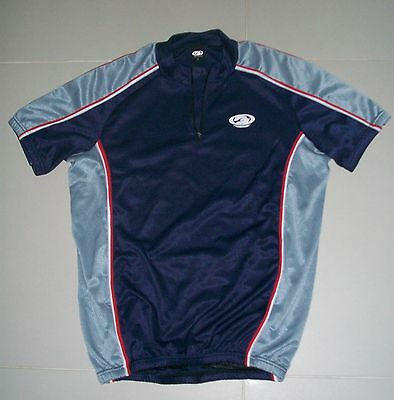 TRIFEMME Cycling top size L ~ professional bike riding top