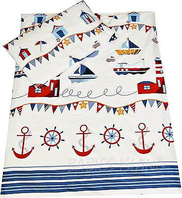 Cot/Cot Bed Bedding set Duvet cover+Pillowcase Baby, Toddler, Junior / curtains