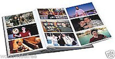 Bulk Pack Pioneer Photo Album Refill f/JPF-46 - 60 Pages,30 Sheets f/360 Photos