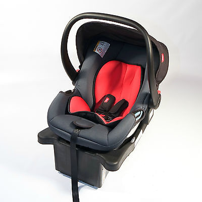 Phil and Teds Alpha Infant Car Seat - New! Free Shipping!