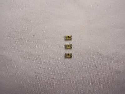 5A 32V ( 3pcs ) T- Fuse (0603) SMD/SMT Very Fast Acting (Littelfuse)