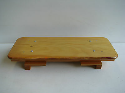 Universal Wooden Bath Seat Bench Board - 700 x 290