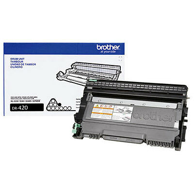 Brother DR-420 Drum Unit for DCP-7060D, DCP-7065DN