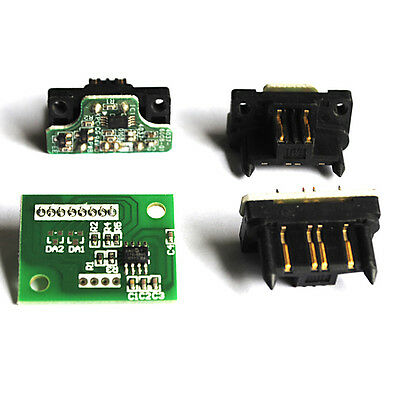 4pcs Drum Image Unit Reset Chip For Konica Minolta Bizhub C350 C351 C450  IU310