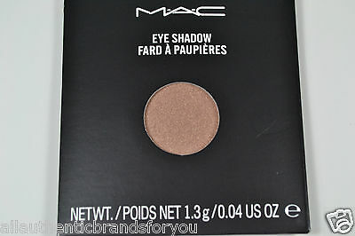Mac Eyeshadow Pro Palette Refill Pan ALL THAT GLITTERS New BOXED Authentic MAC
