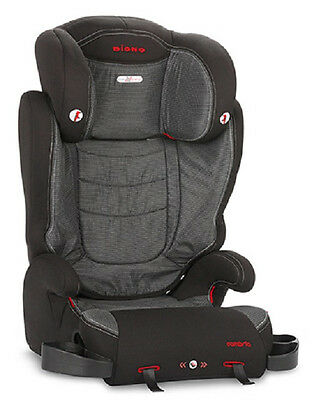 Diono Cambria Highback Booster Car Seat - Shadow - Brand New!!!