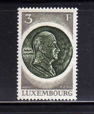 LUXEMBURGO/LUXEMBOURG 1972 MNH SC.515 Coal and Steel