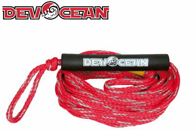 Devocean Remorquage Rope for Towables