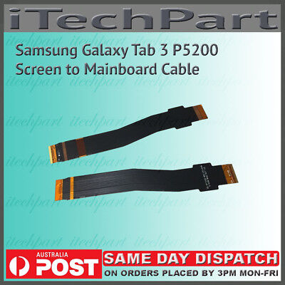 Genuine Samsung Galaxy Tab 3 P5200 LCD Screen to Mainboard Flex Cable Replacemen