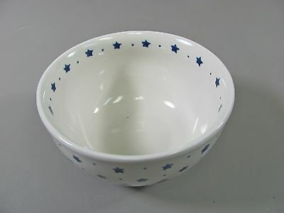 Boleslawiec Pottery HOLIDAY TREE & STARS Soup/Cereal Bowl(s) Multi Avail  EX