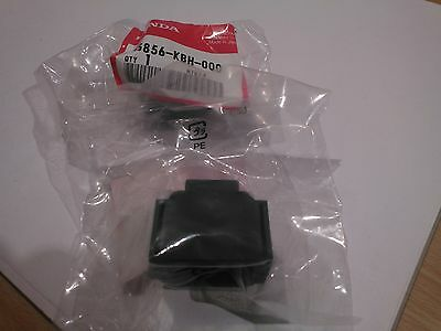 NOS Genuine Honda Starter Relay Rubber Holder 35856-KBH-000 CBR RVF CB VT FJS