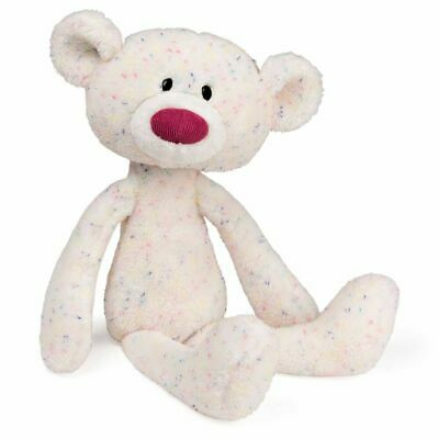RAG DOLL PINK CUTE SOFT & SAFE GIRL PLUSH CUDDLY TOY 30cm **FREE DELIVERY**