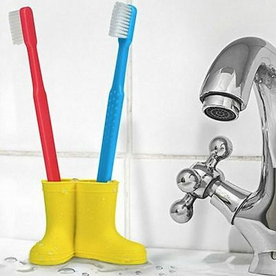 Hoobbe Welly Boots Toothbrush Holder