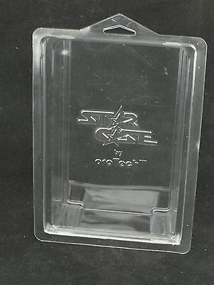 1 x Protech Star Case - New & Vintage Style Star Wars or GI Joe Carded Figures
